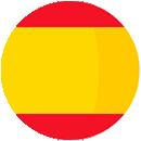 Servidores en España
